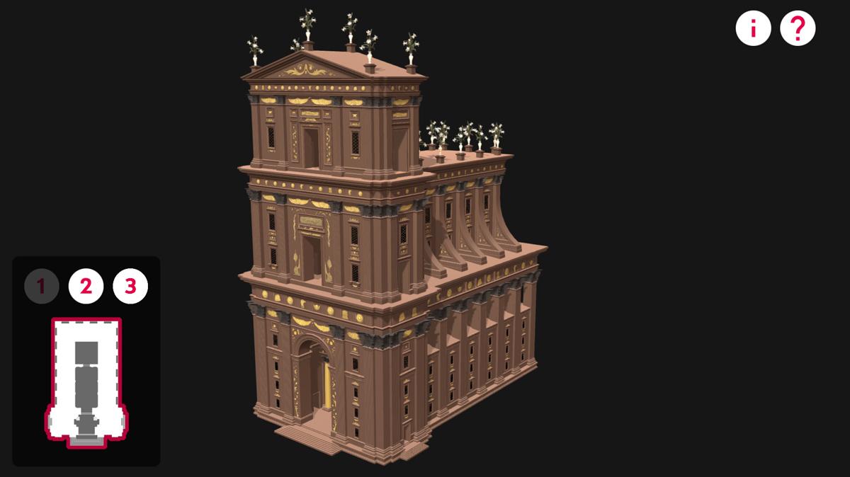 Salomonischer Tempel